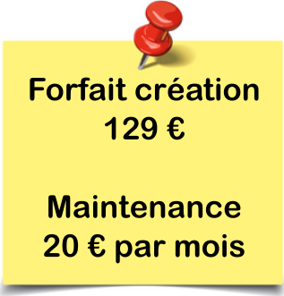 creation de site web sur grenoble